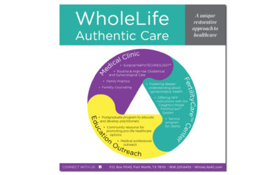 WholeLife – Flyer